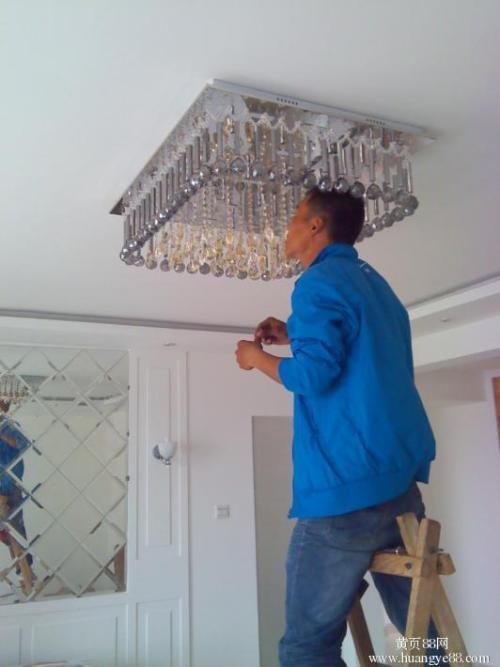 灯具安装完了如何验收是否安装到位,灯具安装规范是什么?