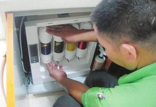 净水器滤芯一般可以使用多久,何时需要更换净水器滤芯