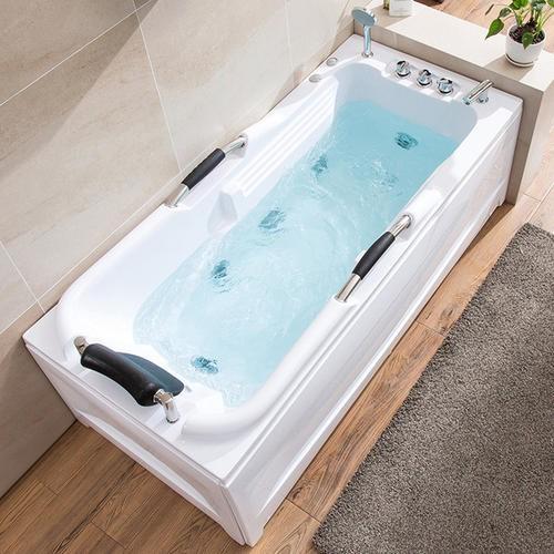 无裙边浴缸安装有哪些需要注意的,不带裙边浴缸安装的事项有哪些?