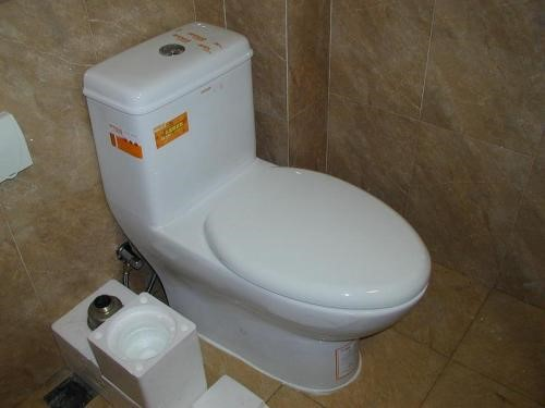 如何安装马桶冲水器,马桶冲水装置详细安装步骤
