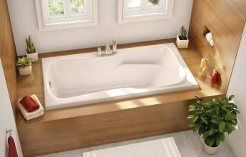 家里的亚克力浴缸出现划伤怎么修复,如何修复亚克力浴缸划痕
