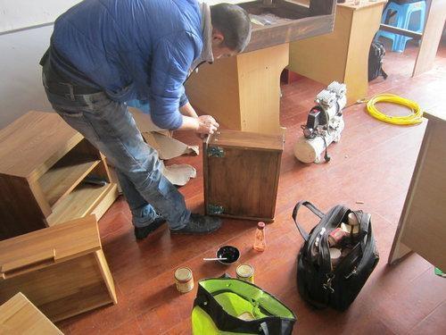 家具安装一般月工资能拿多少?家具安装工的考核管理办法?