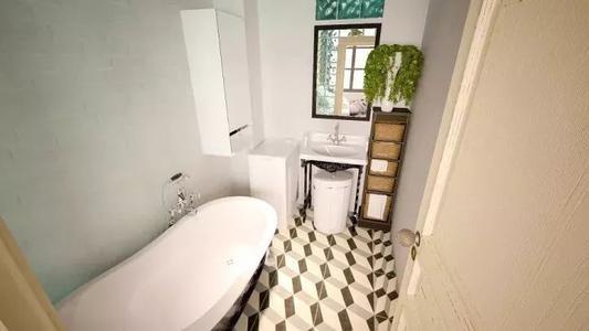家里空间不大是否有必要安装浴缸,家里装浴缸怎么样?