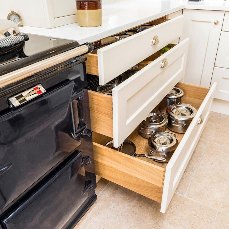 利用水槽下方的空间进行存储的10个绝佳创意