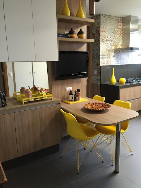 12个令人惊叹的厨房设计风格