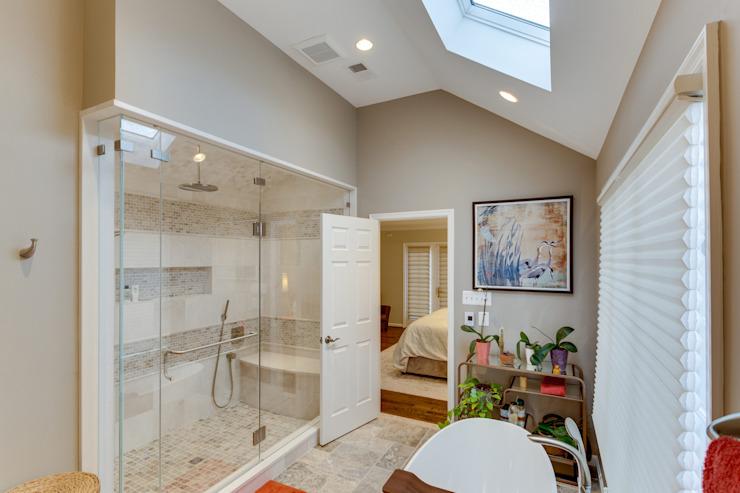 淋浴地砖怎么选?