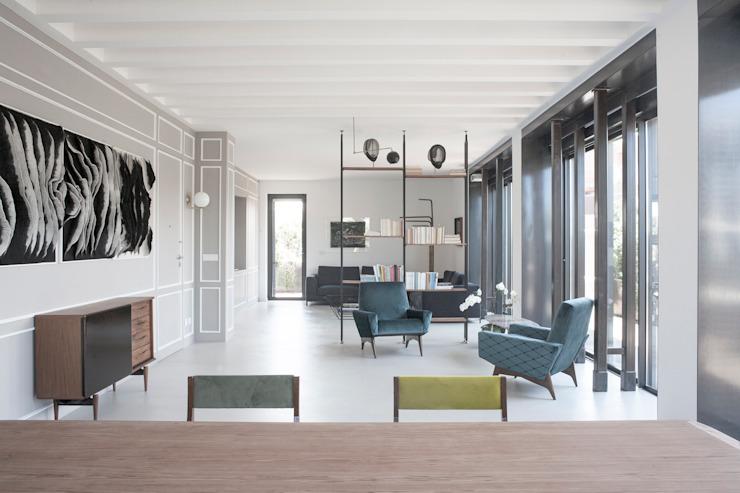 2020年室内设计选择更加大胆的一年,2020年室内设计风格趋势