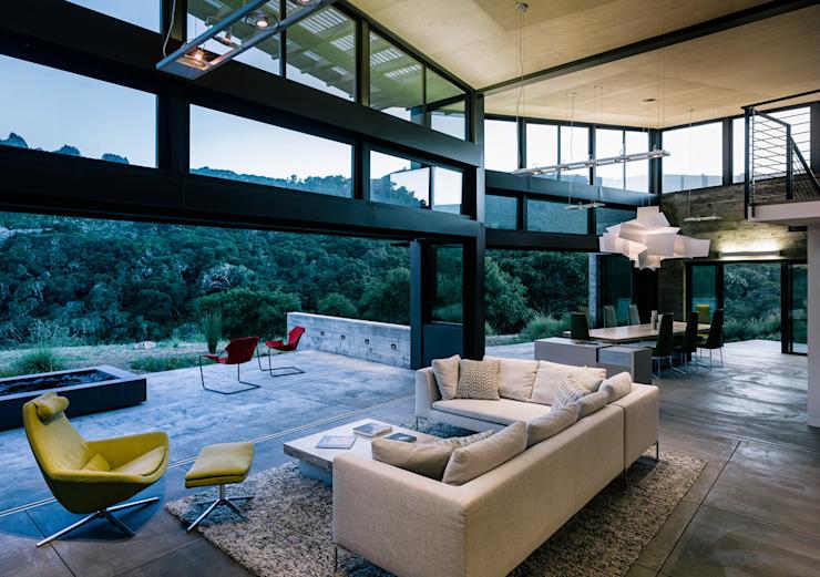 让你爱上的10个大客厅装修创意,客厅装修创意大全