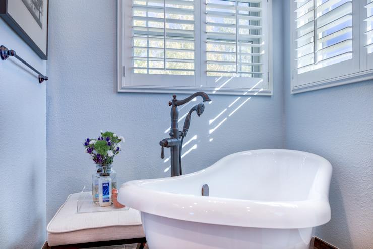 如何选择浴室水龙头?浴室装修怎么挑水龙头?