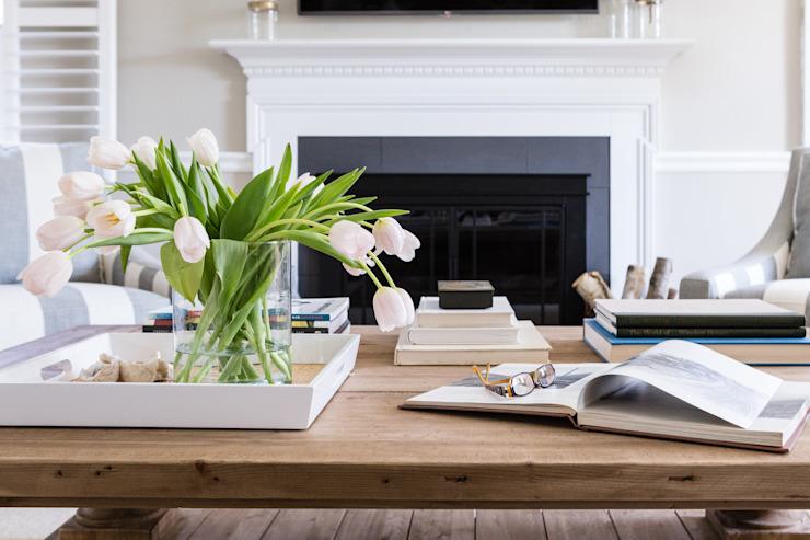 创造一个高效率的家庭环境,你需要做到这几点