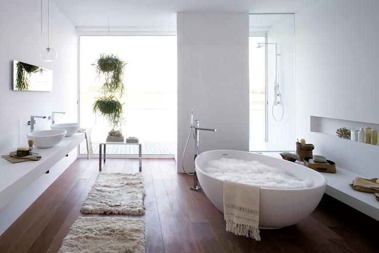 最适合你浴室的淋浴间:洞察力
