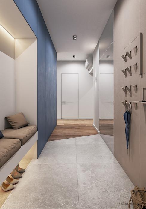 室内设计如何利使用潘通4个经典调色调?