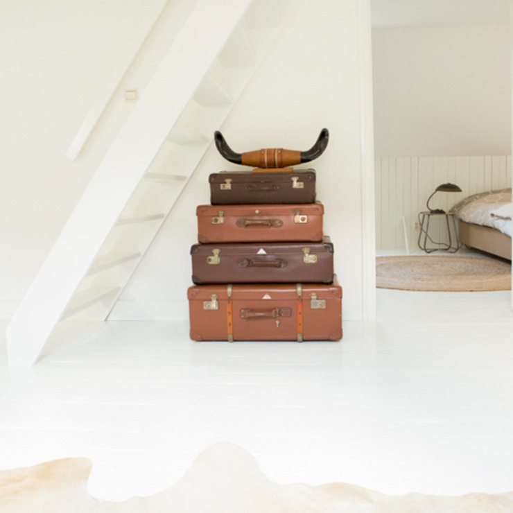 如何保持整洁的公寓空间?