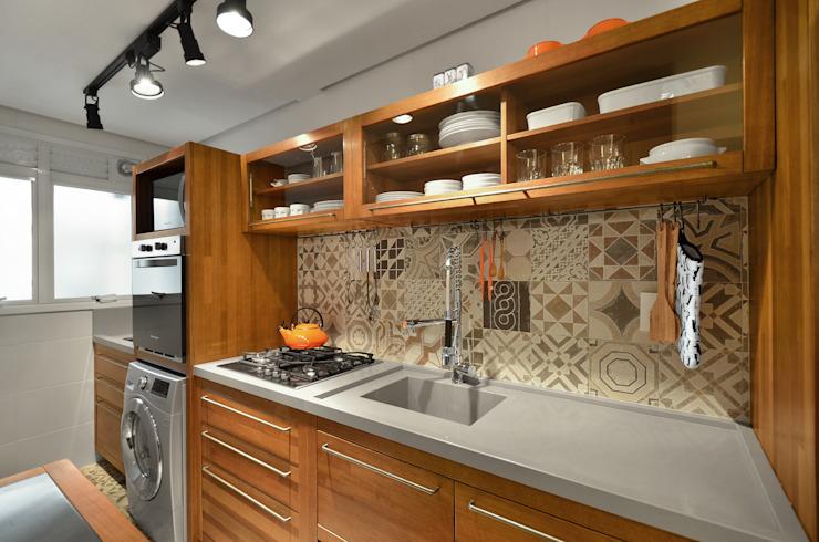 11个厨房点子,让你的厨房瞬间时髦起来