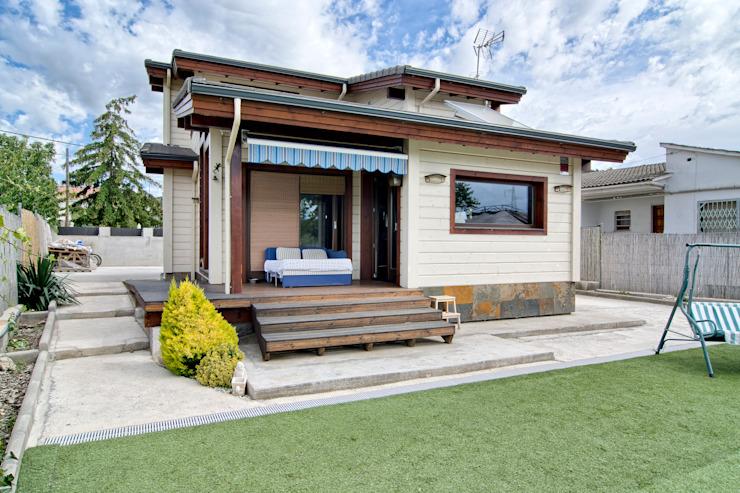 預制房屋是如何設計的?
