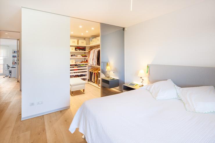 6个美妙的室内设计理念来装饰你的卧室!