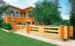 亲近自然:17个乡村村舍
