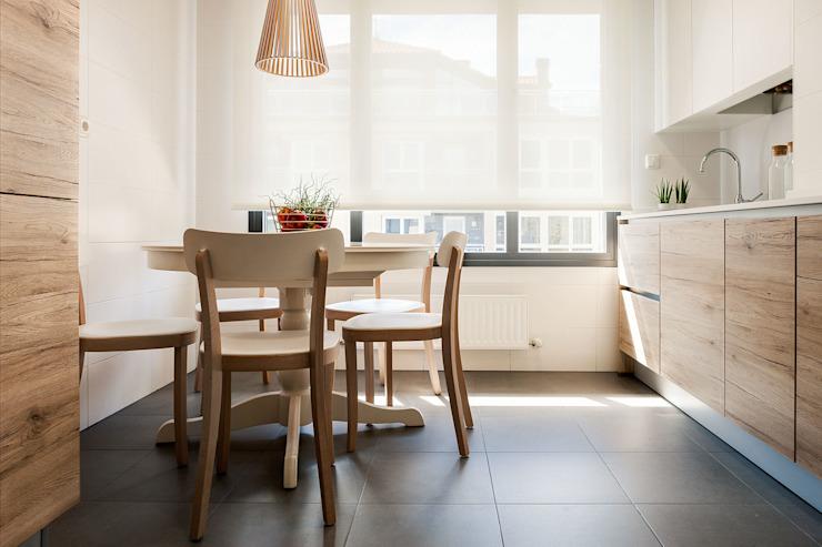 现代简约风格公寓,给你一个舒适的家!