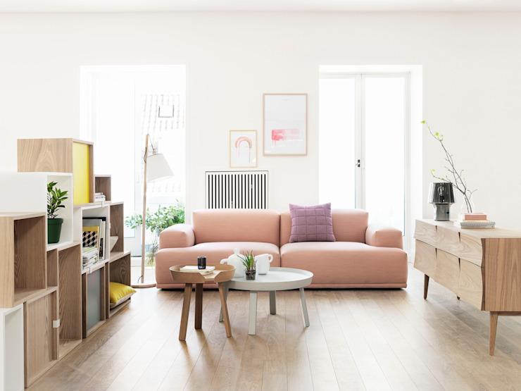家居装修中如何成为色彩焦点?