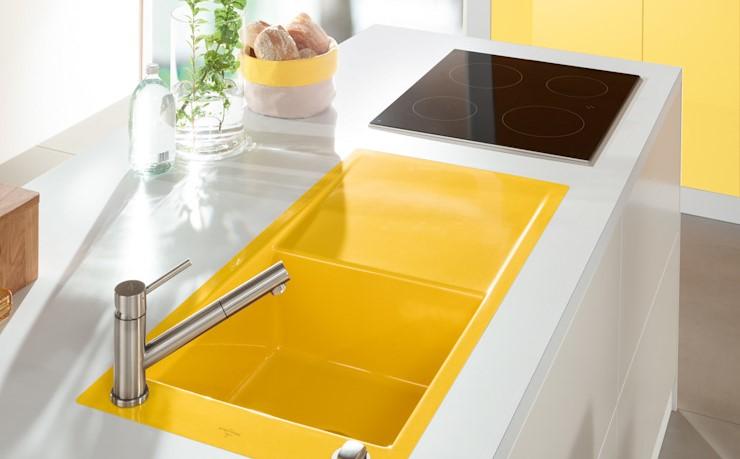 11个关于厨房水槽的好主意!
