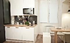 廚房這樣設計,讓你的廚房變得更加舒適!