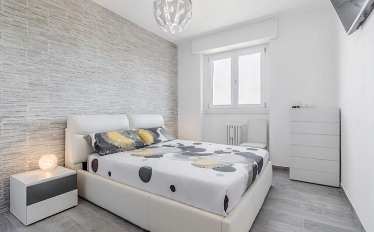如何把灰色融入到你的家里,给它一点新鲜感