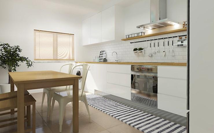 10个低成本的创意来装饰你的房子,没钱也可以装修得漂亮