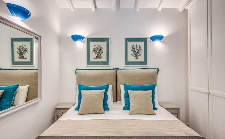 这8种颜色适合小卧室,让你的卧室空间瞬间变大的8种颜色!