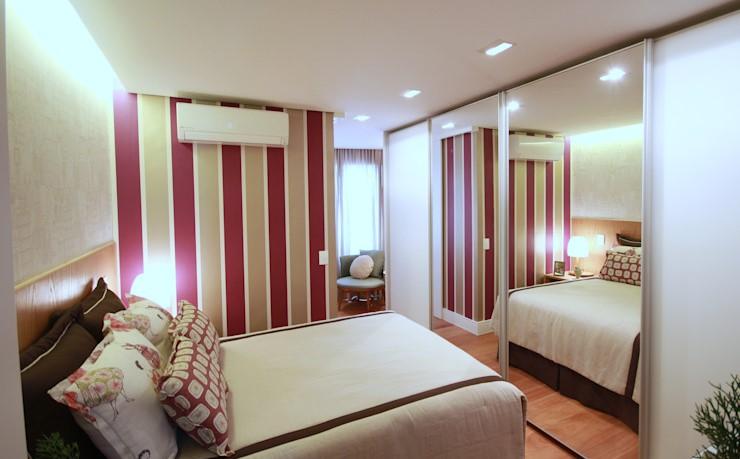 小卧室设计的10个技巧