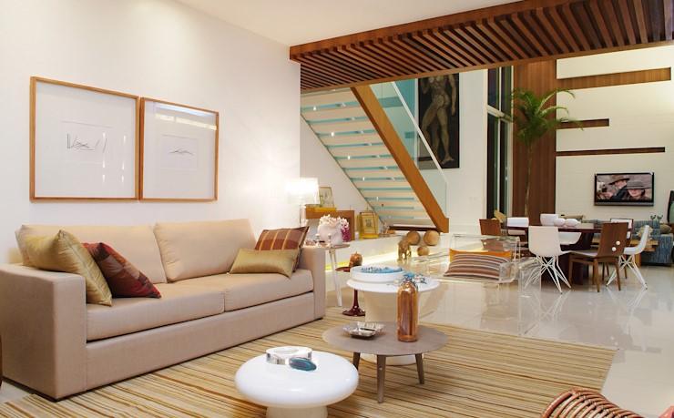 米色是一个伟大的颜色选择你的家居设计