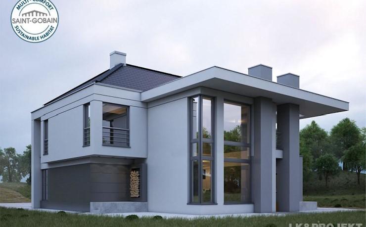 一个不吝惜奢侈品的家庭之家!时尚豪华实用舒适的生活空间效果图