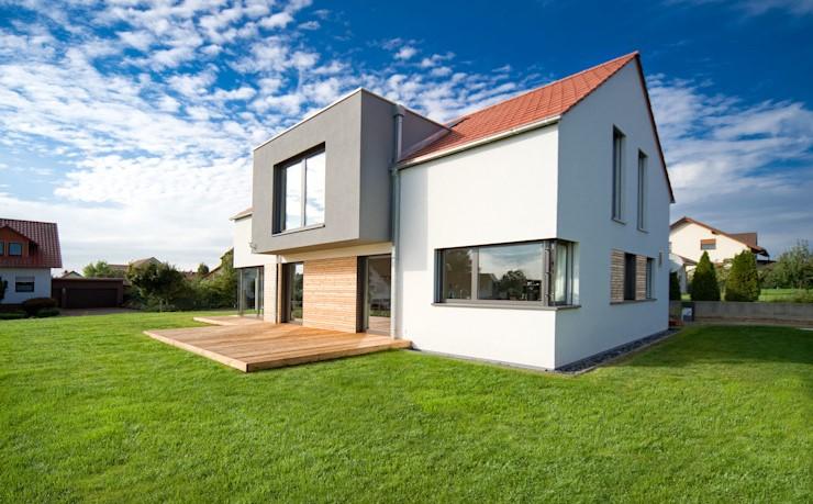 完美的房子外觀, 外觀房子涂什么顏色最好?