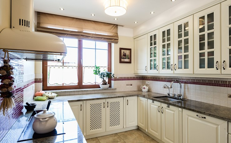 有趣的客厅厨房天花板装修效果图片,美式卧室天花板装修效果图