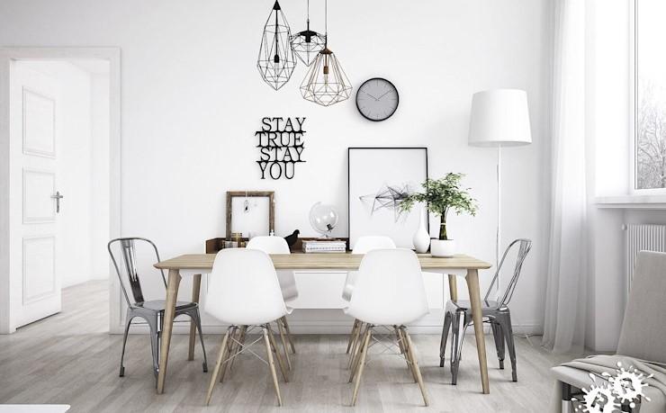 這些7個空間裝修設計靈感將為您的家裝修提供可借鑒的設計之美!