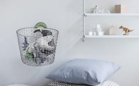 卧室储物间设计,让你的存储空间变得更有用!