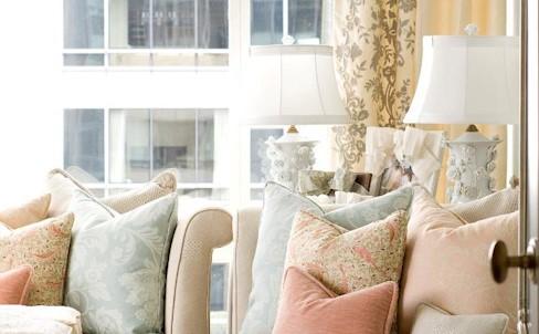 西哈特福德家庭装修案例,舒适和有吸引力家居设计理念