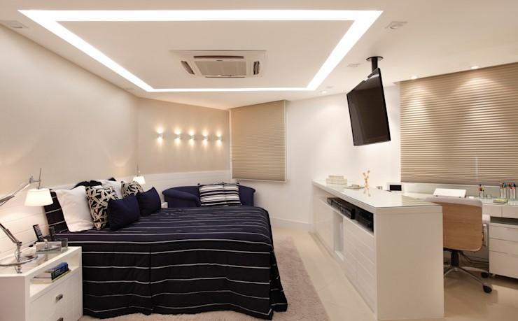 15個完美顏色臥室效果圖片,灰褐色最甜蜜的閨房優雅美學靈感