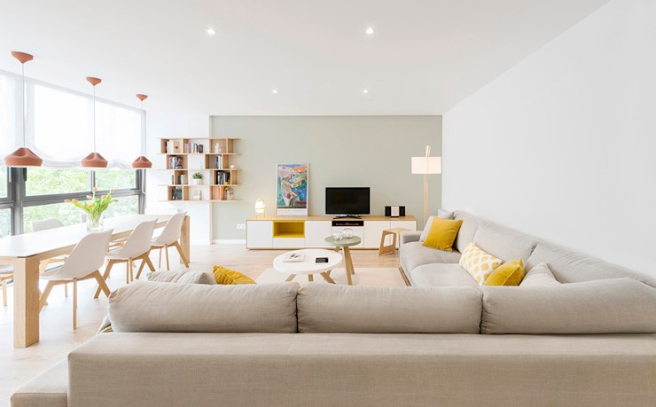 2020年最受歡迎的墻壁顏色是什么?色調與家具搭配受歡迎趨勢