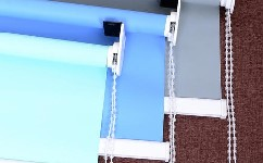 自己安装手动卷帘窗帘的步骤及方法, 安装手动窗帘方法过程步骤