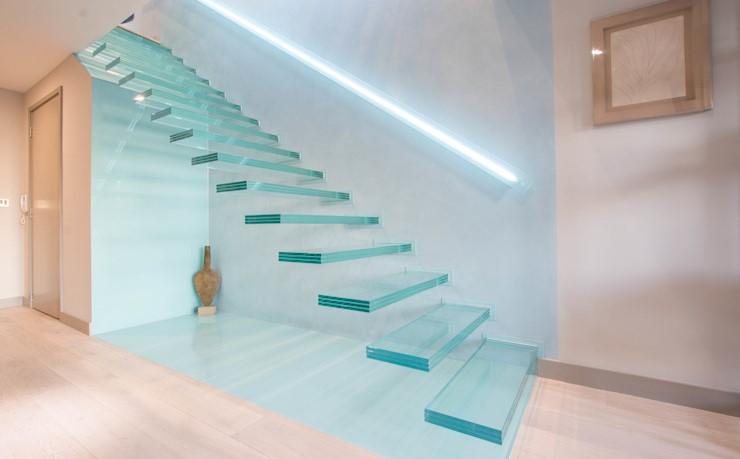 室內裝飾:這10個樓梯會讓你喘不過氣來