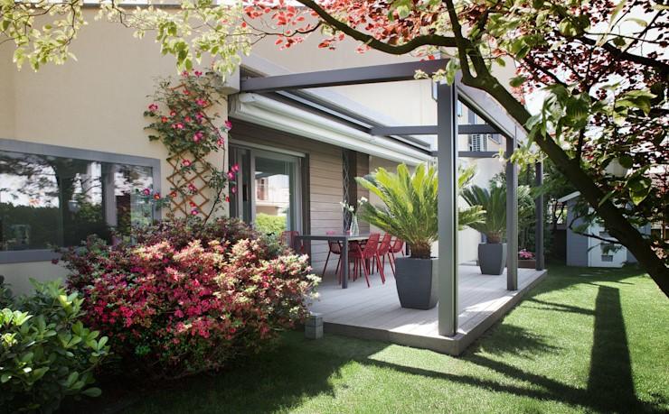 漂亮的花園座椅,讓你的花園更完美,不同款式花園座椅推薦