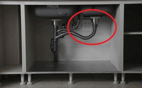 电源插座与水槽的距离,电源插座与水槽的安全距离是多少?