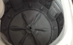 波轮洗衣机它的效率和性能怎么样?波轮洗衣机怎么清洗衣服的?