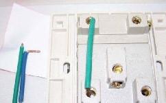 如何安装暗线开关插座,暗线开关插座安装图解