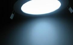 筒灯带不亮了怎么办?筒灯不亮了如何更换灯泡GU10/MR11/MR16
