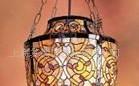 如何辨别真假蒂芙尼灯具?