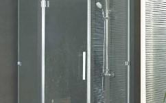 淋浴门漏水怎么处理?淋浴门渗水检查和修复的方法