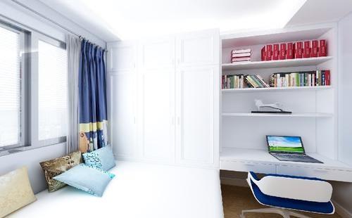 如何更好地利用你的卧室空间?