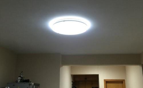 阳台装什么灯好?5种灯具安装注意事项