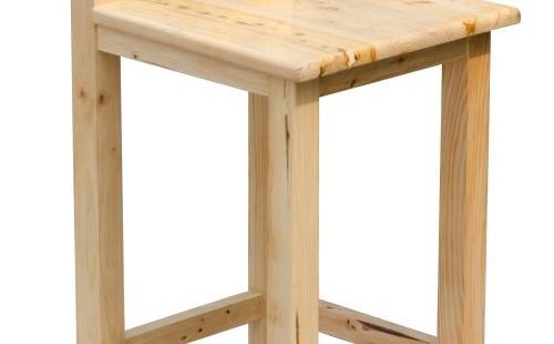 手工制作木制酒吧凳,簡單易學,一學就會